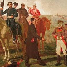 Bicentenario de los hechos históricos de 1811