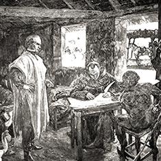 Desmitificando las instrucciones del año XIII