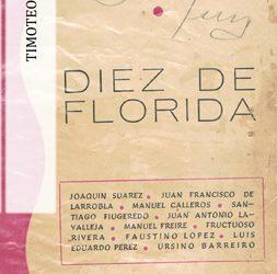 Diez de Florida – Timoteo Nuñez Muslera