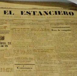 El diario más antiguo de Florida