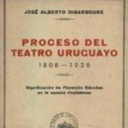 """José Alberto """"Beto"""" Dibarboure"""