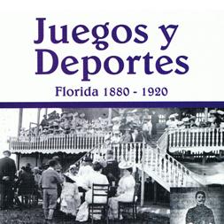 Juegos y Deportes – José Monti
