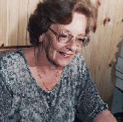 Breve biografía de Nina Riva Buglio