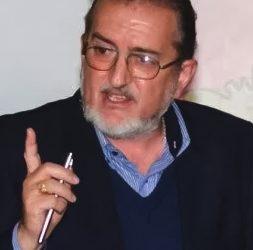 Charla de Oscar Padrón Favre