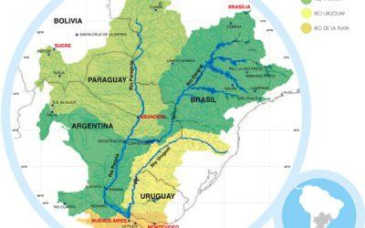 Cuenca hidrográfica del Plata
