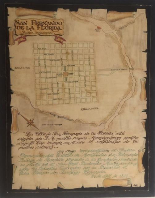 Villa de San Fernando de la Florida