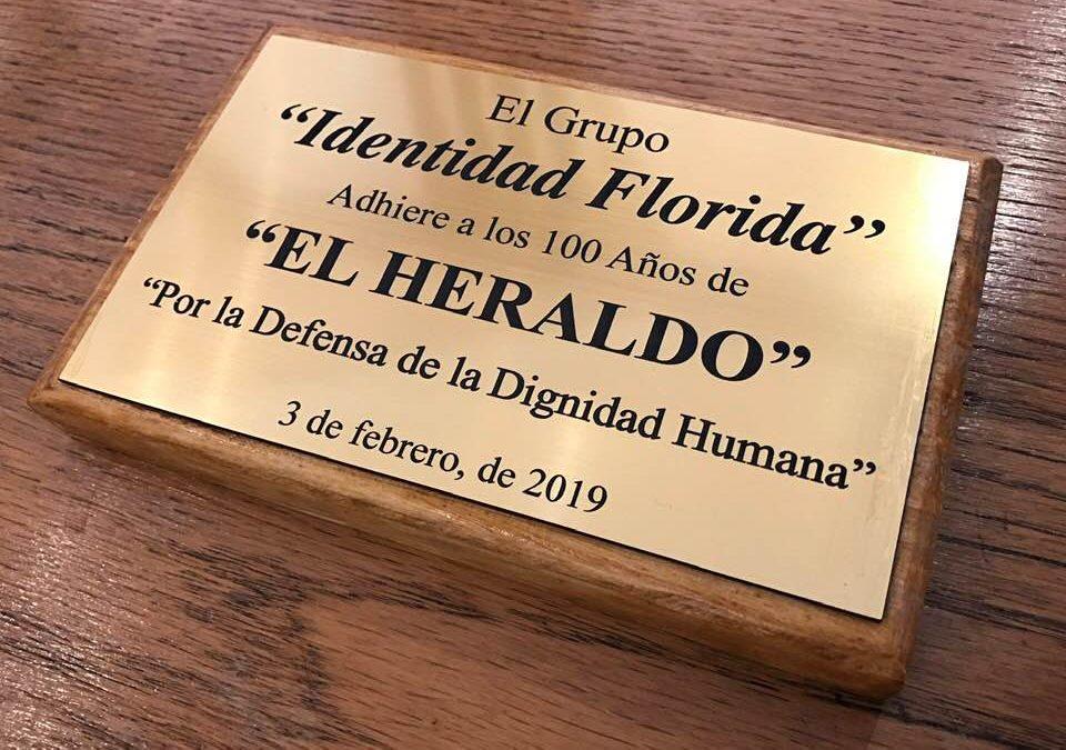 """""""Por la defensa de la Dignidad Humana"""""""
